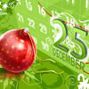 25 December - 25 December - is the Christmas time! The game consists of 3 pictures and many settings. Merry christmas!