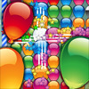 Balloon Twist - Balloon Twist is a challenging collapse style match 3 game! Rotate the field to group the