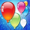 Balloontastic - Colorful balloons are floating up. Also check out the endless Kids mode which is very suitable for the younger player. Popping balloons has never been more fun!