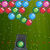 Bubble Arcade - Have fun over and over with this new and exclusive puzzle game. Match the bubbles from the same color to explode them. You will reach the next level filling bar on the top.