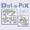 Dot-a-Pix Vol 1 - Connect the dots to draw a picture.