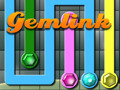 Gemlink - Connect the same gems on field and fill all the cells.