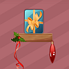 Gifts Pusher - Put the Christmas gifts to their places in this attractive puzzle game! Use whatever is at hand – books, baseball bats, golf clubs, boxes, magical Christmas hats and many other things!