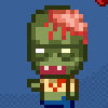 Infectonator - Turn peoples into zombies and zombificate the world in 60 seconds.