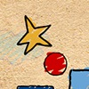 Milo Physics - In this challenging physics based puzzle and skill game you must drop the objects and use the ball to collect all the stars. There are 36 levels and 2 bonus levels for the most skillful players.