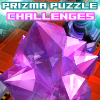 Prizma Puzzle Challenges - Prizma Puzzle Challenges is a new puzzle game. Try to complete all zones and levels to get the all achievements!