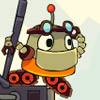Robo Trobo - Help the Robo to solve puzzles.