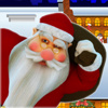 Tap Tap Santa - Tap Tap Santa is a frantic clicking game for Christmas. Simple, but strangely addicting!