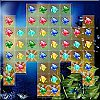 Tiny Fish Factory - Bejeweled style match 3 game. Swap and match the tiny fishes to clear the field!