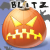 Where's My Pumpkin? Blitz - It's Halloween, and all your spooky and funny carved pumpkins are hidden under magical hats! Find all the pairs of matching pumpkins before time runs out, but beware the magical hats which keep swapping around! Score big bonuses by matching 3 in a row, and being fast.