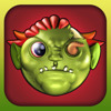 Zombie Match 3 - Slide and match zombies in this thrilling match 3 slider! Use a shovel to kick a zombie out if it gets in your way. This game is easy to learn, but hard to complete. With it's colorful and funny zombies, it's entertaining for kids and the whole family!