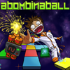 Abombinaball - Defuse the bombs in the right order in this 50 level arcade puzzle game. Don't touch the wrong bomb or take too long, and be careful how you plan your route - the grid you are walking on doesn't stay around for ever!