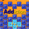 ADDiction - Clear tiles by making sums. Math-tastic!