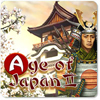 Age of Japan 2 (mid) - Age of Japan 2 continues oriental theme, that you like so much. Classic match three blends together relaxing music, nice and harmonious gameplay. You'll pass a lot of time enjoing this game. The game's goal is not only to get three same elements together. Now it is only the instrument in the Master's hands. You are the tutor of young Emperor and you must not allow Japan to be destroyed.