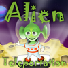 Alien Rescue - Game name is