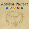 Ancient Powers - Unleash the elements inside the boxes and discover the Ancient Powers.