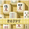 Ancient World Mahjong II - Egypt - Ancient World Mahjong II - Egypt is a classic Mahjong game by Mahjong Kostenlos Spielen. The game has 6 layouts(pyramid, scarabey, mummy, ship, sun, maze) from Egypt. I hope you enjoy it. Read in-game instructions!