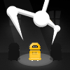 Andrew the Droid - Guide Andrew the Droid through 25 levels in three different worlds, solve puzzles and gain new amazing skills.