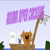 ANIMAL RIVER CROSSING - Cross the animals to the other bank!!!