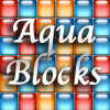 Aqua Blocks - Remove all blocks from the board!