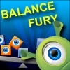 Balance Fury - Balance Fury is a physics game with a focus on High Scores.