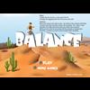 Balance - this is a balance game