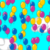 Balloone - Give balloons a taste of freedom in this block-puzzler - like game.
