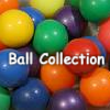 Balls Collection - Drop the balls to the right box