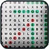 Baseball Word Search - A baseball themed word search puzzle.