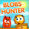 Blobs Hunter - Drive all blobs to the bucket avoiding obstacles. 20 levels of fun physics puzzles and action, colorful graphics, cool sounds and addictive gameplay will no doubt catch You.