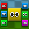 Blockies - Blockies is a light hearted, feel good puzzle game. Match 3 or more of the blockies before the grid fills up and try to keep going for as long as you can.