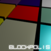 Blockpolis - Try to place & destroy the blocks as long as possible in this twisted Tetris game!