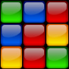Blocks Crusher - A little action-puzzle-game where you have to click as fast and as many combos as possible. You have only 60 Seconds!