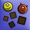 Blow Things Up - Blowing things up is fun! Blow up 42 exciting and challenging levels in this physics based game. Try to knock the bad guys off their perches and save the good guys but don't worry if you don't, it's all good! It just means you get to blow it all up again!