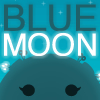 Blue Moon - Evil spirits want to take over the blue moon. Destroy them in this brain teasing puzzle game.