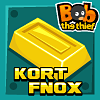 Bob the thief 2: the kort fnox - find the fastest way to get all the gold and quit. upgraded level and challenge!