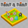 Bomb A Bomb - A funny bomb chain reaction flash game in which you have to detonate enough bombs to proceed to the next level. In total 40 levels. New bomb types will unlock frequently to keep the game fresh and interesting!