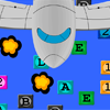 Bomber ship 2 - Your problem to plant the plane. On your way there are cubes. Would destroy them what to 