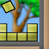 Box Buncher - Fly your box around the screen attempting to dodge the bad blocks, aim for the boosts, and collect bonus points in this addicting and original physics based puzzler.