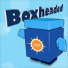 Boxheaded 1.1 - Boxheaded is crazy for diamonds. Help him to get the dimaond in each level and don't let him fall or get burnt. This game is based on Box2D physics engine. There are 30 levels awaits!