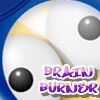 Brain Burner - Put your brain at work. Must clear the board, without left any tile below.