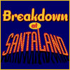 Breakdown at SantaLand - All of the attractions at SantaLand Amusement Park are broken and it's up to you to fix them!