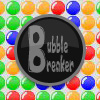 Bubble Breaker - Nice cool bubble breaker game. See if you can set a record!