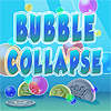Bubble Collapse - Beautiful and addicting matching game, with unique game mechanics, different ocean locations, and 30 unique coins to find.