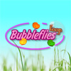 Bubbleflies Loop - The bubbleflies are back again. Are you up for some wildlife action? Then pluck up courage and mess with the bubbleflies. Circle as many bubbleflies of the same color as you can. How many can you catch?