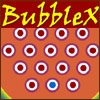 BubbleX - A brain game! Looks easy, but your brain will be cooked at the end of it!