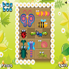 Bug Box - Based on a classic Japanese wooden blocks game - see if you can get the butterfly to the exit by sliding the other blocks around it. Yes, every level is possible!