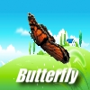 Butterfly - Catch the butterfly and make the high Score.