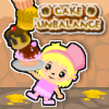 Cake Unbalance - Play this addicting item stack game