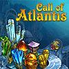 Call of Atlantis - Journey through ancient lands of the Mediterranean and collect seven crystals of power to appease Poseidon and save the legendary continent of Atlantis.